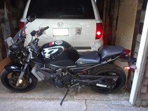 Motorcycle bike 2009 Yamaha for Sale in Vallejo, CA