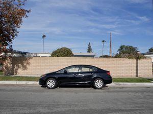 2012 Honda Civic LX for Sale in Costa Mesa, CA