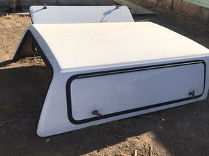 Camper shell for Toyota pick up for Sale in Palmdale, CA