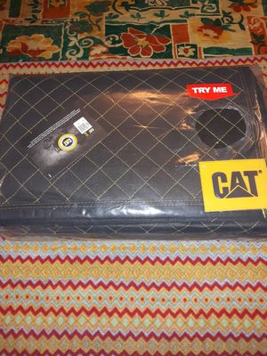 CAT moving blanket 2 Pack New for Sale in Seattle, WA
