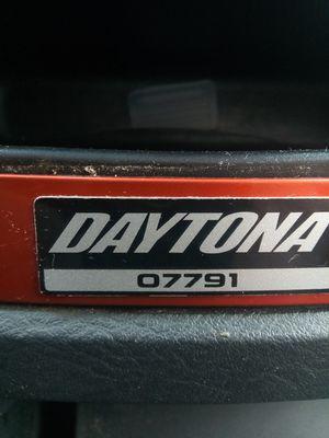 Dodge Ram Daytona for Sale in Brick Township, NJ