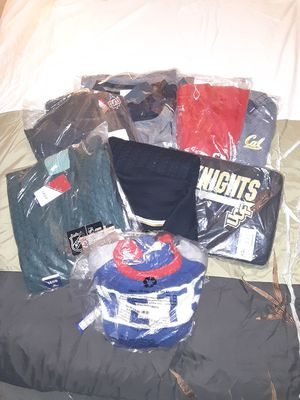 Starter/Adidas/Hurley/ Champion Sportwearh for Sale in Riverbank, CA