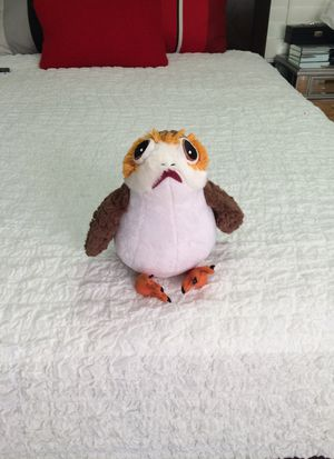 Porg for Sale in Long Beach, CA