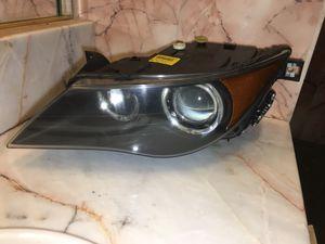 Bmw e63 645ci 650 M6 m6 headlight driver side for Sale in Chula Vista, CA