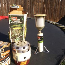 Vintage camping stuff for Sale in Clovis,  CA
