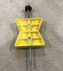 Dual Axle Trailer Wheel Chock for Sale in Portland,  OR