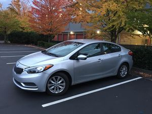 2015 Kia Forte Only 53 miles for Sale in Marysville, WA