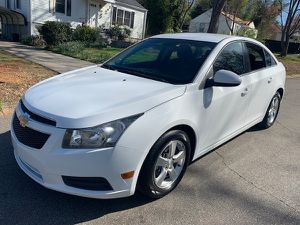 Chevy Cruze 2012 for Sale in Fort Worth, TX