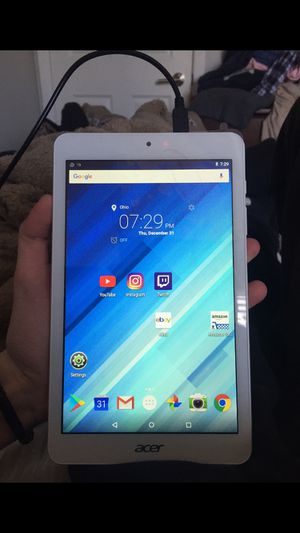 ACER 5.1 tablet for Sale in North Olmsted, OH