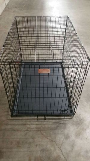 36in dog crate cage kennel for Sale in Seattle, WA