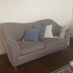 2 Couch- Center Table Included for Sale in Philadelphia,  PA