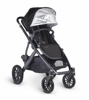 UPPAbaby bundle - Vista Stroller - Mesa Car Seat & more! for Sale in Artesia, CA