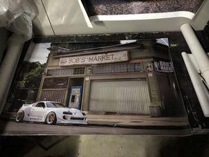 Sticker photo Toyota Supra for Sale in Modesto, CA