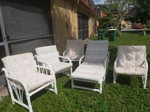 Patio set for Sale in Tamarac, FL