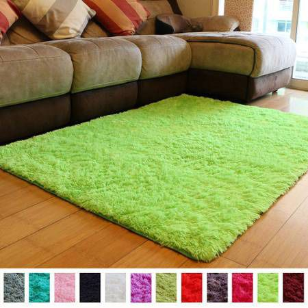$15, Super soft rugs, different colors