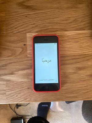 iPhone 5 for Sale in Powder Springs, GA