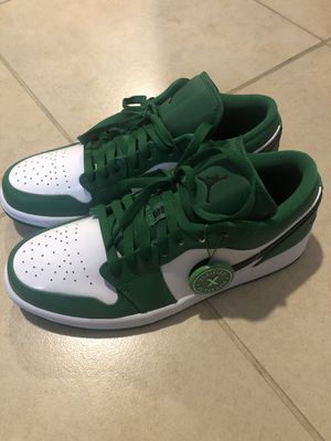Air Jordan 1 low cut size 9 for Sale in Daly City, CA
