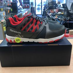 Reebok Athletic Work Shoe - Size 10 for Sale in Springfield,  PA