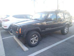 Cherokee xj for Sale in Hialeah, FL