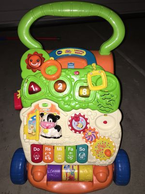 Baby walker free for Sale in Bay Point, CA