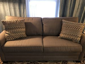 Sofa and Love Seat for Sale in CHARLOTTE C H, VA