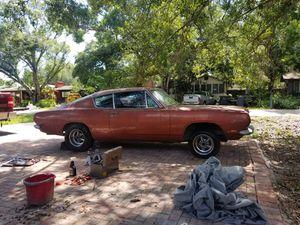 1969 Barracuda for Sale in St. Petersburg, FL