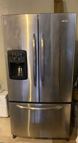 Maytag French door bottom freezer refrigerator for Sale in Miami Springs, FL