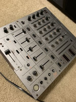 Pioneer DJM-600 for Sale in Silver Spring, MD