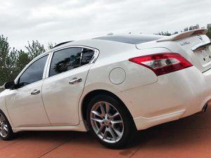 Great Shape. 2010 Nissan Maxima AWDWheels for Sale in Salt Lake City, UT