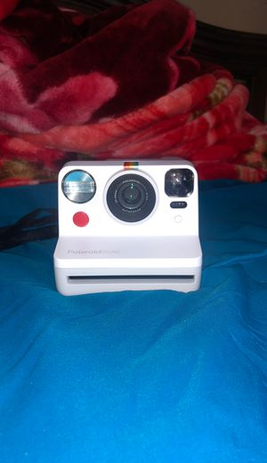 Polaroid Camera/100 Film for Sale in Nashville, TN