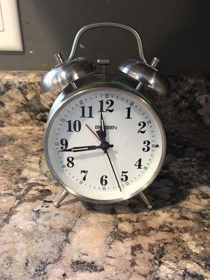 Big Ben Twin Bell Alarm Clock for Sale in Fort Wayne, IN