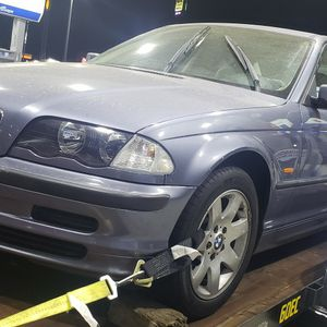 2001 BMW 5-speed for Sale in Stockton, CA