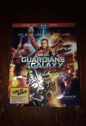 Guardians of the Galaxy VOL. 2 for Sale in Phoenix, AZ