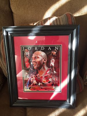 Michael Jordan photo for Sale in Romeoville, IL