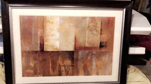 Large framed art for Sale in IA, US