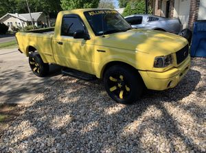 2001 Ford Ranger for Sale in Bessemer, AL