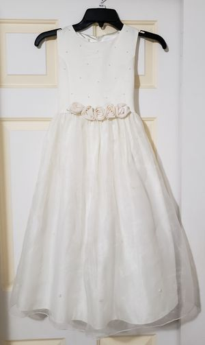 Cinderella Flower Girl Dress (Size 10) for Sale in Vancouver, WA