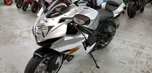 2018 Suzuki GSXR600 silver 4 miles! Buy it new at a used price! for Sale in Mesa, AZ
