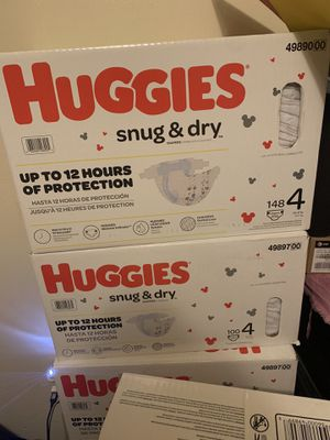 Diapers for Sale in Bakersfield, CA