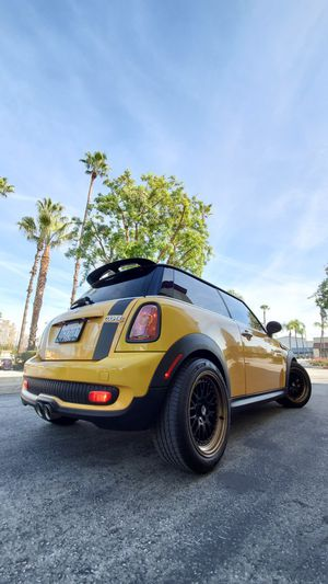 2007 Mini Cooper s R56 6MT for Sale in El Monte, CA