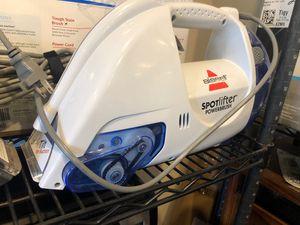 Bissell SPOTlifter Bagless Handheld Carpet Cleaner 2 for Sale in Henderson, NV