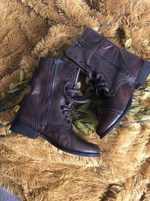 Steve Madden Women's Combat boot for Sale in Freehold, NJ