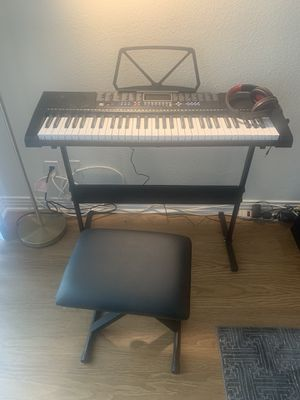 Brand new keyboard piano 🎹 ! for Sale in Los Angeles, CA