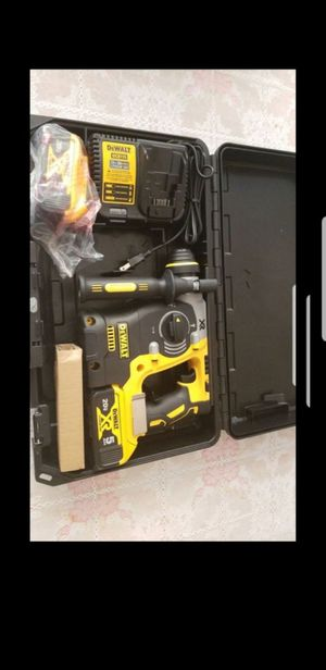Dewalt rotary hammer for Sale in Fremont, CA