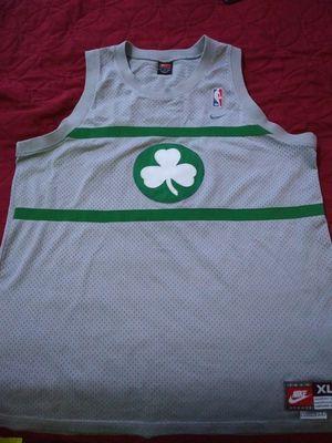 Paul Pierce Celtics Jersey for Sale in Dallas, TX