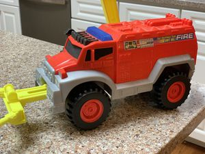 Fire Truck, like new for Sale in Palos Hills, IL