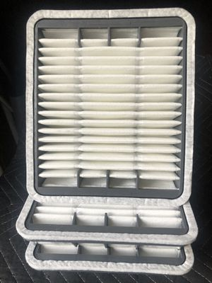 3 - Brand New Genuine Lexus/Toyota Air Filters 17801-50030 for Sale in Marina del Rey, CA