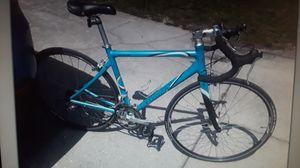 """Giant OCR 3 Road bike, 20"""" frame, 700 tires, WTB saddle. for Sale in Zephyrhills, FL"""