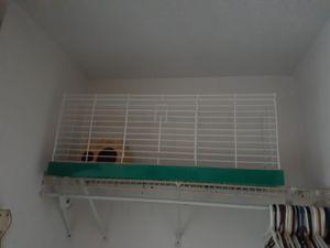 Animal cage for Sale in Norfolk, VA