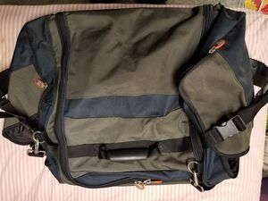 Eddie Bauer Duffle Bag for Sale in Sioux City, IA